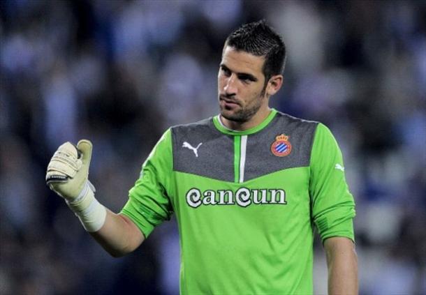 Kiko Casilla Masuk Pembelian Liverpool