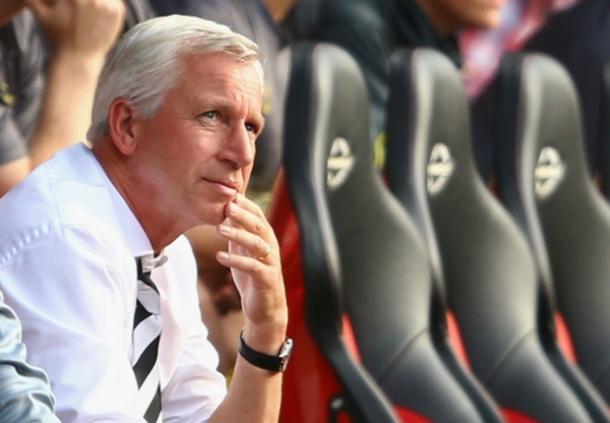 Alan Pardew: Ada Kemiripan Antara Newcastle Dengan Bayern Munich