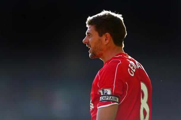 Jamie Carragher: Gerrard Tak Akan Hengkang Ke Klub Rival Liga Inggris