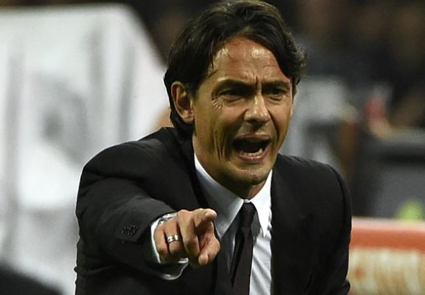 Kontra Milan Benitez Yakin Bawa Pion Penuh