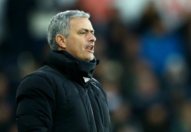 Mourinho Terkejut Atas  Perkembangan Zouma