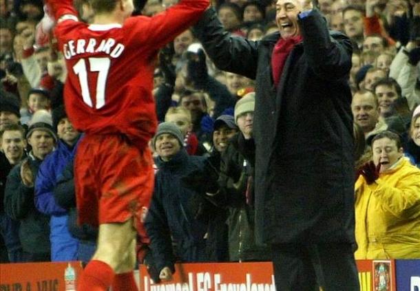 Steven Gerrard Tak Bingung Mau Cari Klub