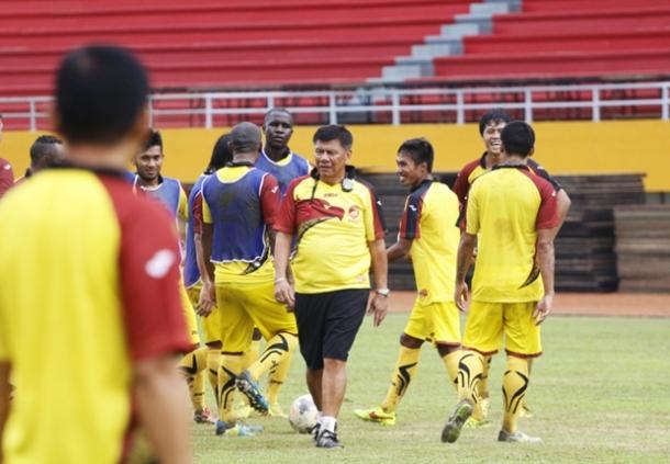 Kick Off ISL Ditunda, RD Tak Bingung