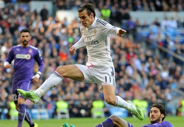Zidane Pantas Jadi Pelatih Real Madrid'