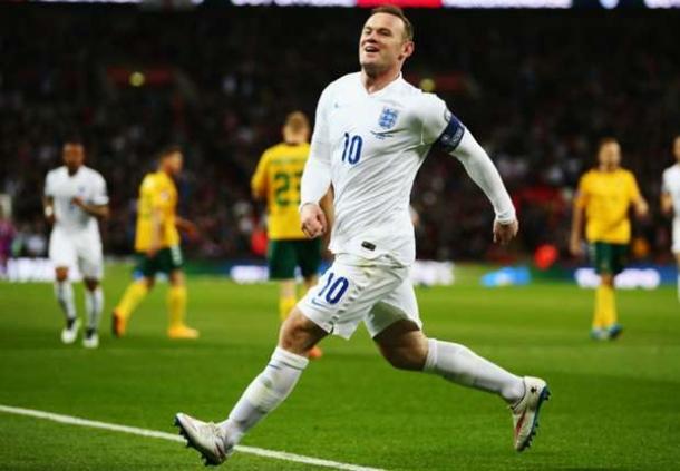 Andy Cole Menilai Jika Rooney Masih Menjadi Striker Terbaik Di Inggris