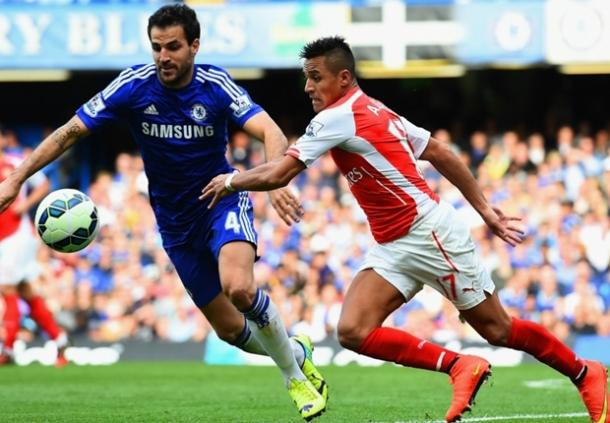 Wenger Nilai Aturan Gol Ketinggalan Jaman