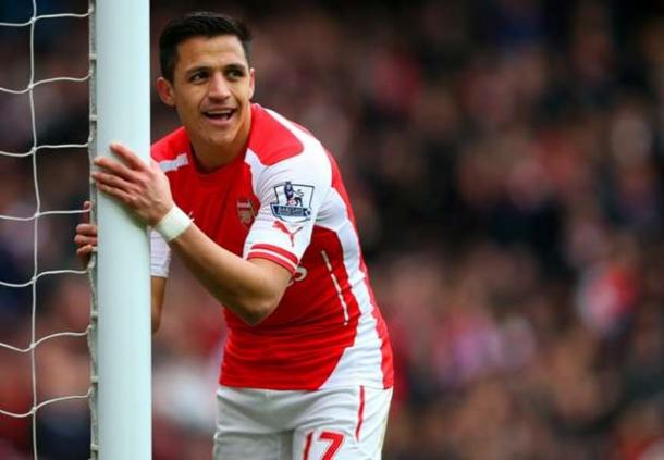 Alexis Sanchez Jadi Transfer Terbaik Nomor Dua Arsenal