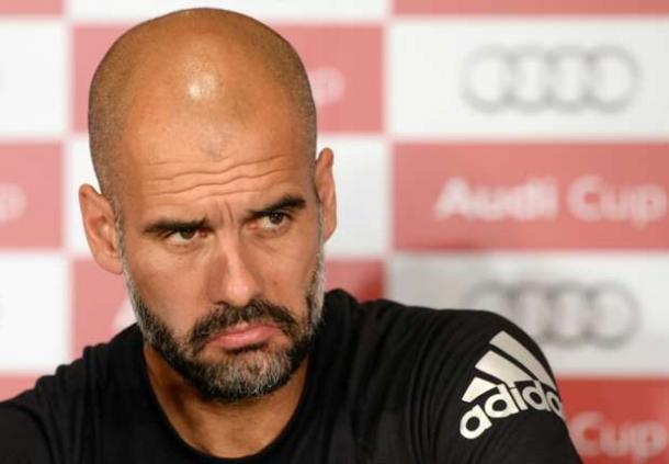 Pep Guardiola Dukung Schweinsteiger