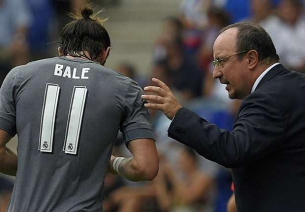 Benitez Hengkang, Bale Akan Menyusul?